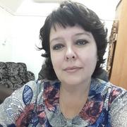 Оксана 52 Екатеринбург