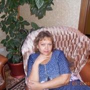 Татьяна 57 Полысаево