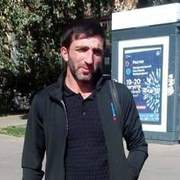 Ваган Галоян 36 Москва
