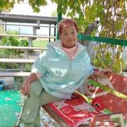 Татьяна, 66 лет, Водолей