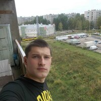 Дмитрий, 24 года, Лев, Ярославль