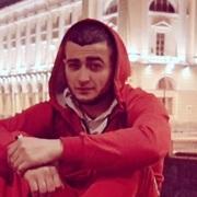 Максим 26 Санкт-Петербург