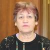 Алия Юсупова, 65, г.Заволжск