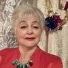 Галина, 68, г.Феодосия