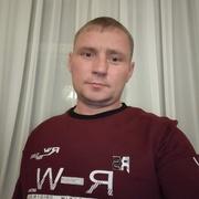 Михаил Усков 36 Ачинск