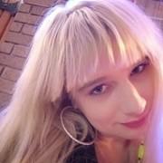 Татьяна Авдеева 25 Алматы́