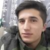Мухаммад, 19, г.Душанбе
