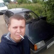Аndrei 31 Новосибирск