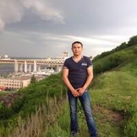 Элдор, 29 лет, Дева, Нижний Новгород