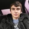 Тимур, 21, г.Санкт-Петербург