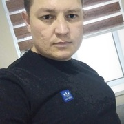 Виктор Казаков 37 Нукус