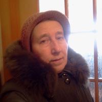 Елена, 64 года, Скорпион, Казань