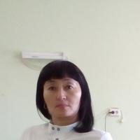 Марина, 43 года, Рак, Кызыл