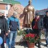 Дмитрий, 35, г.Ханты-Мансийск