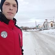Серёжа 23 Нижний Новгород