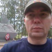 Санёк 42 года (Лев) Балашов
