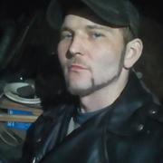 Сергей 35 Рославль