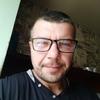 Андрей, 43, г.Кременчуг