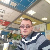 Слава, 36 лет, Близнецы, Москва