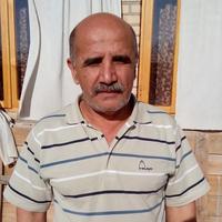 Азим, 64 года, Дева, Кстово
