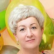 Ирина 54 года (Рак) Киселевск