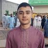 Hussnain, 17, Karachi