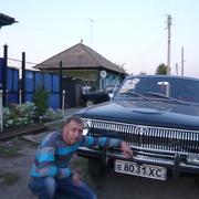 Андрей 37 Минусинск