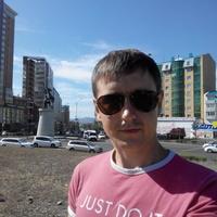 Виктор, 33 года, Козерог, Красноярск