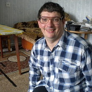 Сергей Катаев 51 Тырныауз