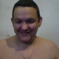 дима, 41 год, Водолей, Ижевск