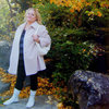 Nina, 68, Novorossiysk