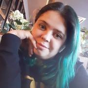 Елизавета 27 лет (Дева) Санкт-Петербург