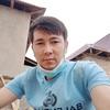 Seitjan Tagaev, 28, Shymkent