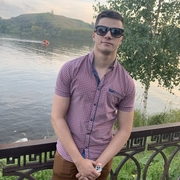 Дмитрий 24 Нижний Тагил