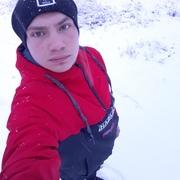 Анатолий 21 Москва
