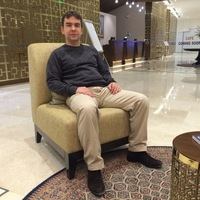Georgio, 33 года, Рак, Москва