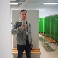 Ян, 29 лет, Овен, Санкт-Петербург