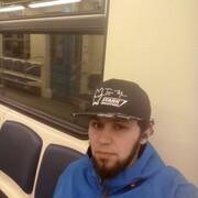 Амир 32 года (Дева) хочет познакомиться в Куляб