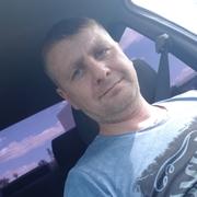 Денис К 44 года (Весы) на сайте знакомств Решетникова