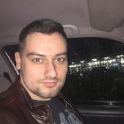 Андрей 27 Дзержинск