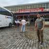 Resid Abdullayev, 23, г.Стамбул
