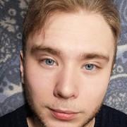 Евгений 25 Сургут