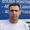 Andrgei, 40, г.Любань
