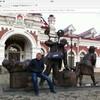 Андрей Сергеев, 41, г.Самара