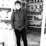 Idibek 26 лет (Близнецы) хочет познакомиться в Гиссаре