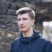 Міша Нагорняк 28 Надворная