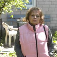 lidia.t, 60 лет, Овен, Силламяэ
