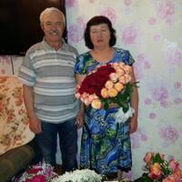 Фарит, 56 лет, Дева, Уфа