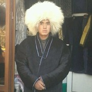 Мирзобек Хамрайев 26 Москва