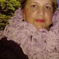 Антонина, 55 лет, Близнецы, Кондрово